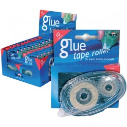 Клейкая лента Innova Glue Tape Roller