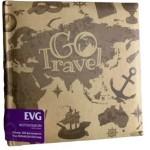 Фотоальбом  EVG 10x15/200 Old map