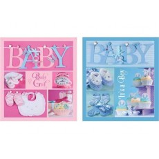 Детский фотоальбом EVG Baby collage