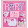 Фотоальбом EVG 290x320/20sheet Baby collage w/box (UA)