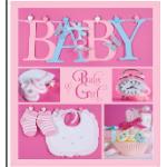 Фотоальбом EVG 10x15/54+15х21/2 BKM4656 Baby collage