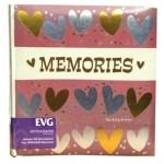Фотоальбом  EVG 10x15/200 Memories