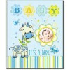 Фотоальбом  EVG 10x15/200 Baby blue