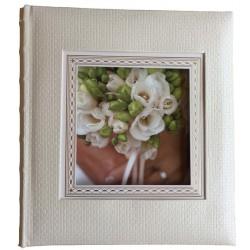 Фотоальбом с самоклеющимися листами EVG S29x32/20sheet  Gris White