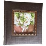 Фотоальбом с самоклеющимися листами EVG S29x32/20sheet  Gris Chocolate