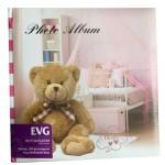 Фотоальбом EVG  S29x29/20sheet Bear pink