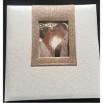 Фотоальбом  EVG S29X29/20sheet MARRIAGE с самоклеющимися страницами