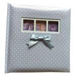 Фотоальбом с самоклеющимися листами  EVG 20sheet S29x32 Baby Blue