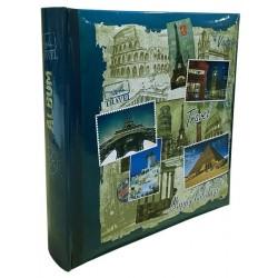 Фотоальбом с самоклеющимися листами EVG S29x32/20sheet  Collage Travel