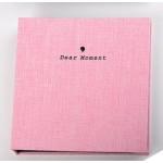 Альбом для фотографий INSTAX MINI  FUJI ALBUM pink