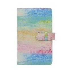 Альбом для фотографий Fuji Instax Mini -LAPORTA ALBUM rainbow