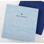 Альбом для фотографий INSTAX MINI  FUJI ALBUM Blue