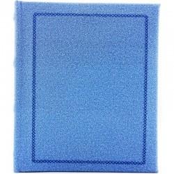 Фотоальбом  Poldom 10x15/200 Barwy Blue