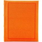 Фотоальбом Poldom 13x18x50 Barwy Orange