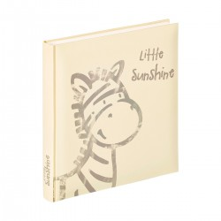 Фотоальбом  Walther Baby Album Little Sunshine - UK-150