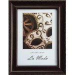 Фоторамка Lа Moda 10x15 P2021 brown