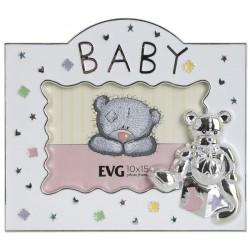 Фоторамка EVG SHINE 10X15 AS07 Baby
