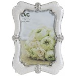 Фоторамка EVG SHINE 10X15 AS22 White