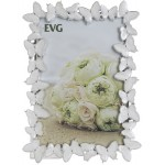 Фоторамка  EVG 13X18 AS46 SHINE  White
