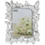 Фоторамка  EVG 13X18 AS69 SHINE  White