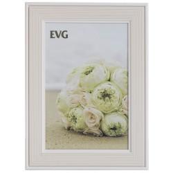 Фоторамка  EVG DECO 15X20  WHITE (A)