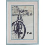 Фоторамка  EVG DECO 13X18  BLUE (A)