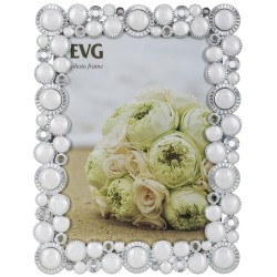 Фоторамка EVG SHINE 13X18 AS84-2 White