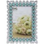Фоторамка  EVG 15X20 SHINE AS45 Turquoise