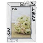 Фоторамка  EVG 15X20 SHINE AS71 White