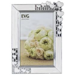 Фоторамка EVG SHINE 13X18 AS71 White