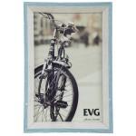 Фоторамка  EVG DECO 21X30 PB59C PB73-2 White/Blue