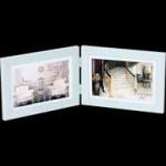 Фоторамка Colorama 10x15/2 HH white