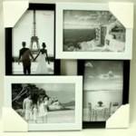 Фоторамка Collage 10x15/4 1611-14/101