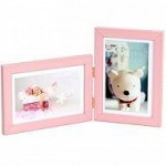 Фоторамка Colorama 10x15/2 HV Pink