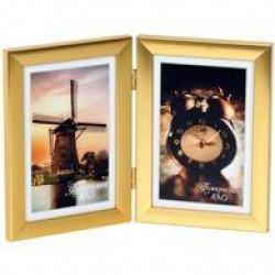 Фоторамка Colorama 10x15/2 9118  gold