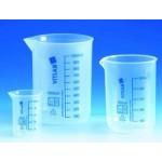 Мерный стакан на 600мл (VITLAB)