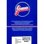 Фотобумага FOMATONE MG Classic №542 50х60 10лист