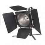 Рефлектор- шторки Hyundae Photonics Barn Door 165мм