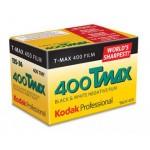 Фотопленка KODAK T-MAX 400 135-36