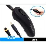Пульт JJC LR-E Luxury Remote Switch (Olympus)
