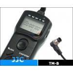 Пульт с таймером JJC ТМ-B  (Nikon PRO)