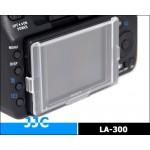 Защитный экран JJC LA-300 (для SONY A300/350)