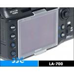 Защитный экран JJC LA-700 (на SONY A700)