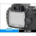 Защитный экран JJC LN-D60 (на NIKON D60)