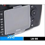 Защитный экран JJC LN-D90 (на NIKON D90)