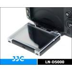 Защитный экран JJC LN-D5100 (на NIKON D5100)