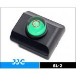 Пузырьковый уровень JJC SL-2 (на Sony)