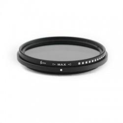 Светофильтр dHD Variable NDX 52mm