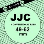 Переходное кольцо JJC 49-62 мм