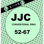 Переходное кольцо JJC 52-67 мм